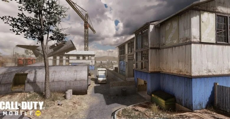Call of Duty: Mobile Maps