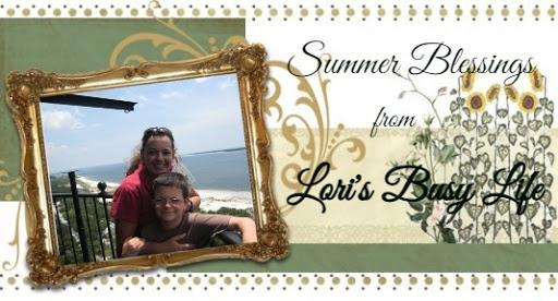.♥.Lori's Busy Life.♥.