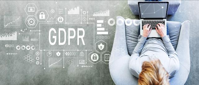 GDPR Compliance Basics For Web-Based Businesses