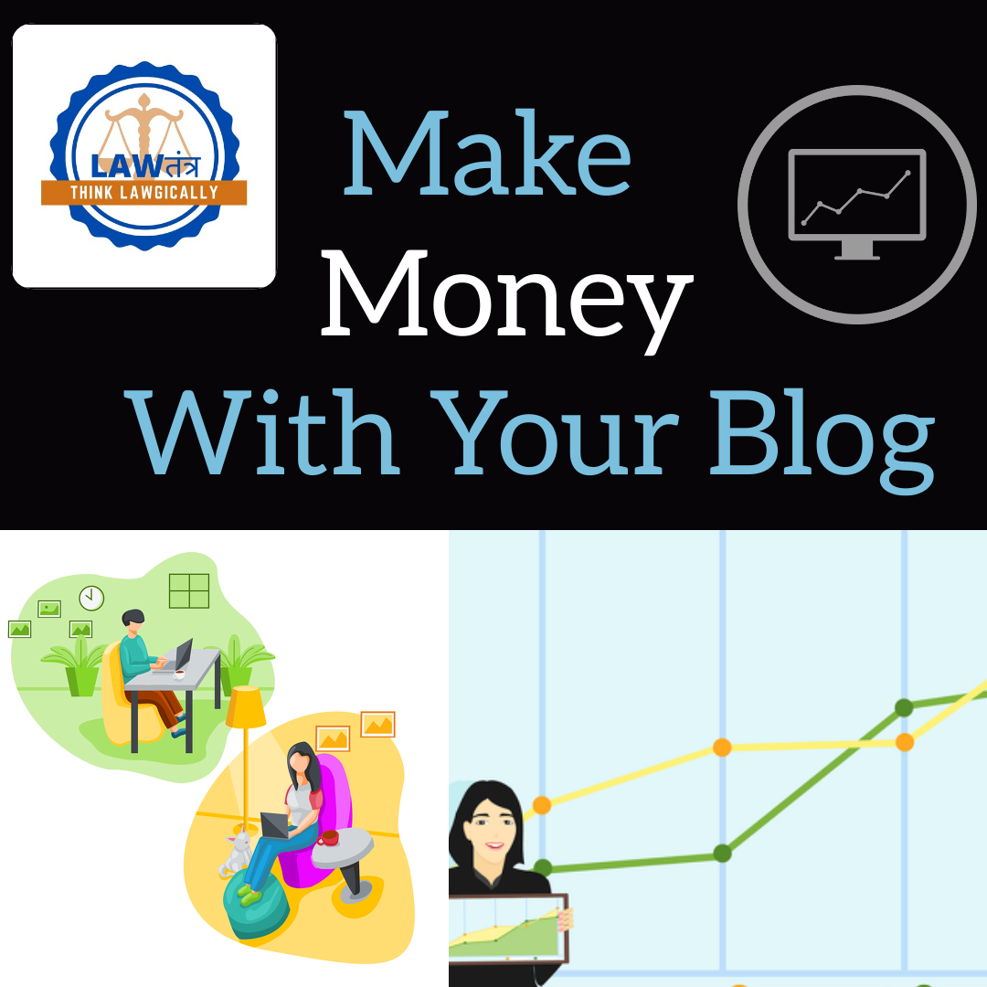 make-money-with-your-blog
