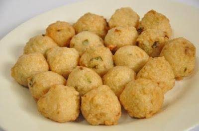Kuliner Indonesia - Adaan