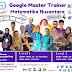 Pendaftaran Kolaborasi GMT L1 dan L2 Pelatihan Google Workspace For Education (DDGWE #4)