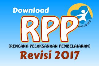 File Pendidikan Download RPP IPA SMP Kelas 7, 8, 9 Kurikulum 2013 Revisi 2017