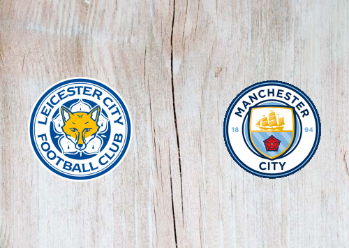 Leicester City vs Manchester City -Highlights 03 April 2021