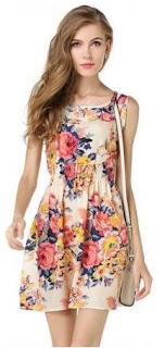 Vestidos de Verano, Sugerentes Atractivos