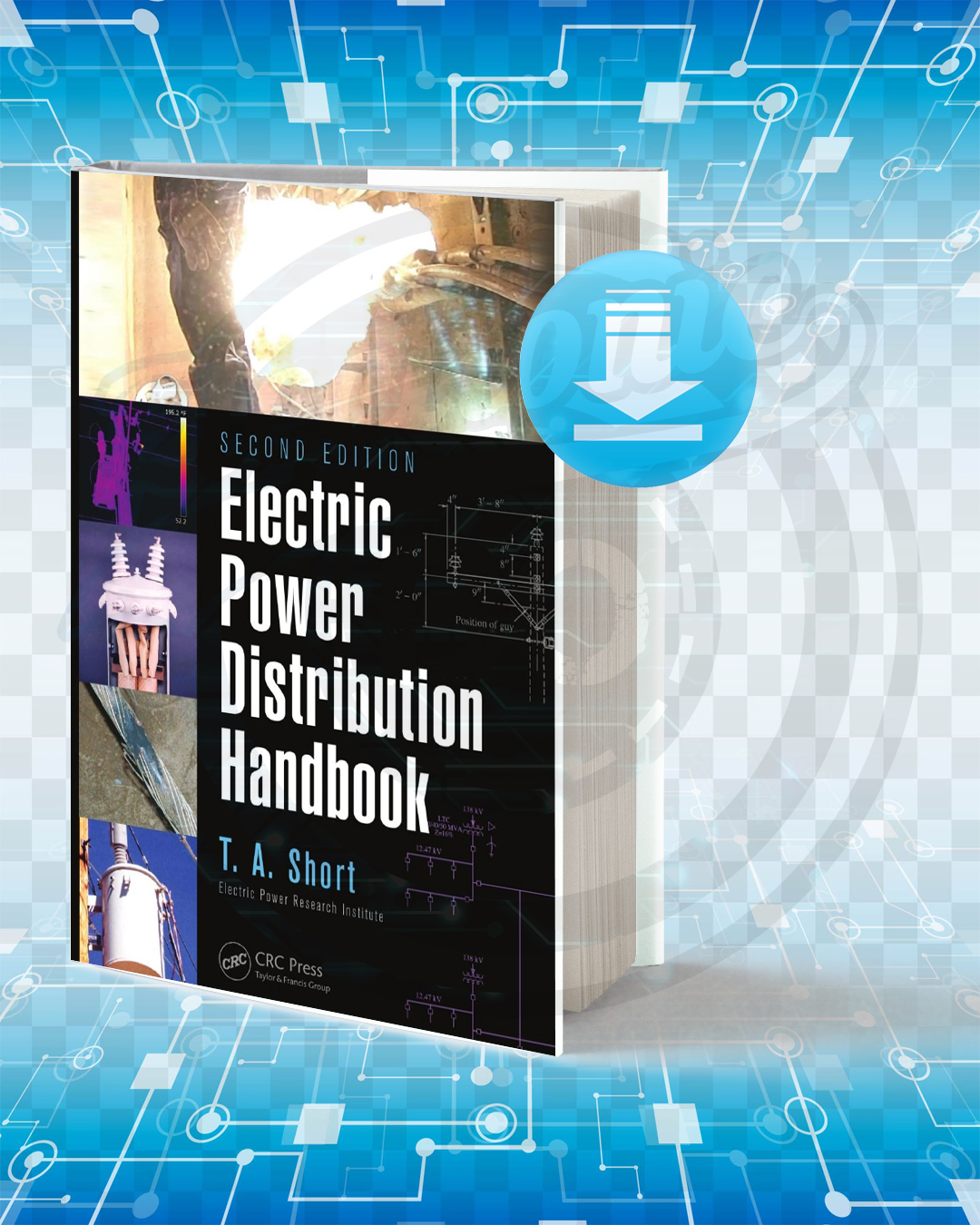 Free Book Electric Power Distribution Handbook pdf.