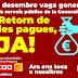 12D: vaga sector públic Generalitat