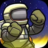 Atomic Super Lander Mod Apk (Unlimited Money)