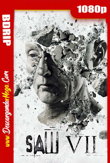 Saw 7 (2010) UNRATED BDRip 1080p Latino-Ingles