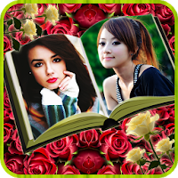 Photobook Photo Editor – Dual Frames Photo Collage Apk free for Android
