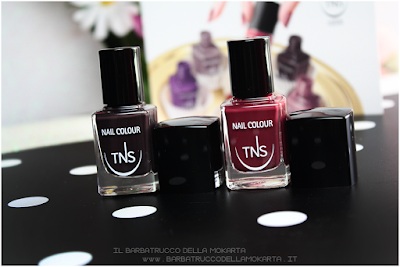 pareri nails polish sweet temptation collection, polish, lipstick, rossetti , smalti unghie by tns cosmetics