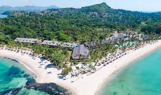 package nosy be Madagascar Honeymoon