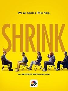 Shrink 1ª Temporada Torrent (2018) Legendado WEBRip 720p   1080p – Download