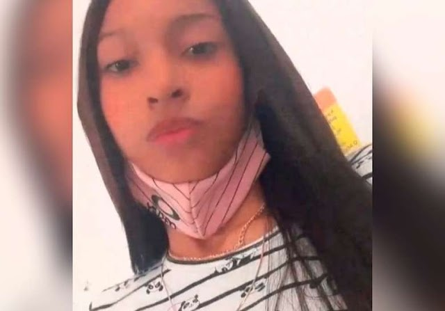Menina de 12 anos vai pagar boleto pra mãe e desaparece