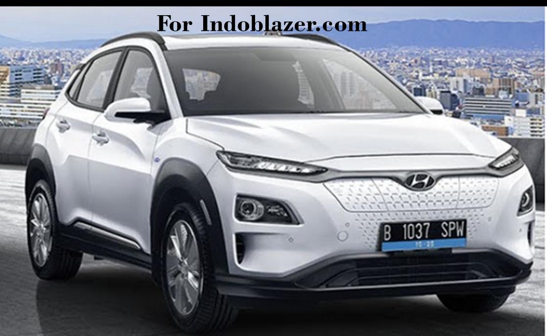 Melihat Biaya Perawatan Mobil Listrik Hyundai Kona Ev