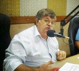 Ex-vice-prefeito de Pilõezinhos é atingido por tiros em sua fazenda