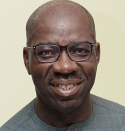 Governor Godwin Obaseki signs warrant for the execution of three death-row inmates at Oko Prison