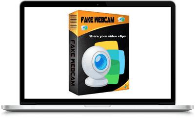 Fake Webcam 7.4 Full Version