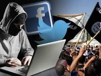 """Hacker Ungkap Akun ISIS Ternyata """"Terkoneksi"""" Dengan Kantor Pemerintahan Inggris"""