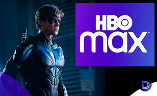 Dc Series Moving Towards HBO Max Including Titans and Young Justice