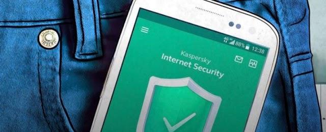 كاسبرسكي تضيف تقنية ذكية إلى تطبيق KIS على أندرويد