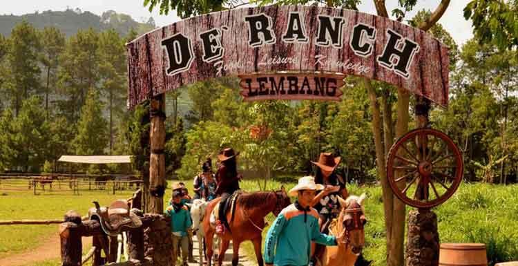 DeRanch-Lembang