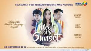 Download Film Meet Me After Sunset (2018) WEB-DL