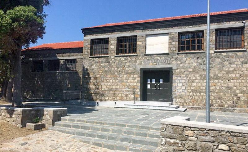 Έναρξη λειτουργίας της Αίθουσας Γ΄ του Αρχαιολογικού Μουσείου Σαμοθράκης