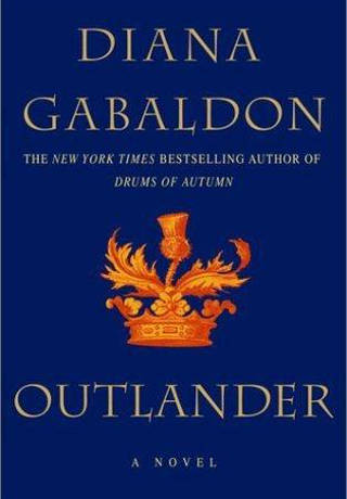 Diana Gabaldon - Outlander PDF