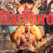 Marlboro – Felp 22