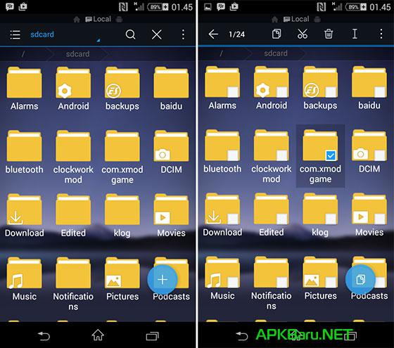 ES File Explorer Pro Apk free Download