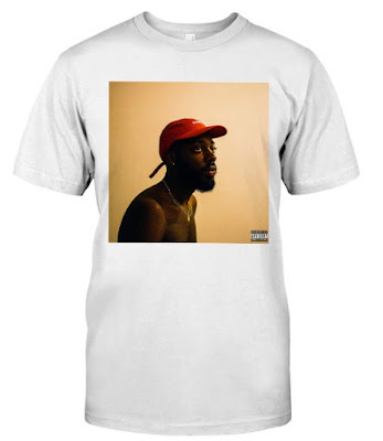Brent faiyaz merch T Shirt, brent faiyaz tour merch Hoodỉe sweatshirt. GET IT HERE