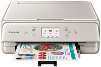 Canon TS6060 Setup printer