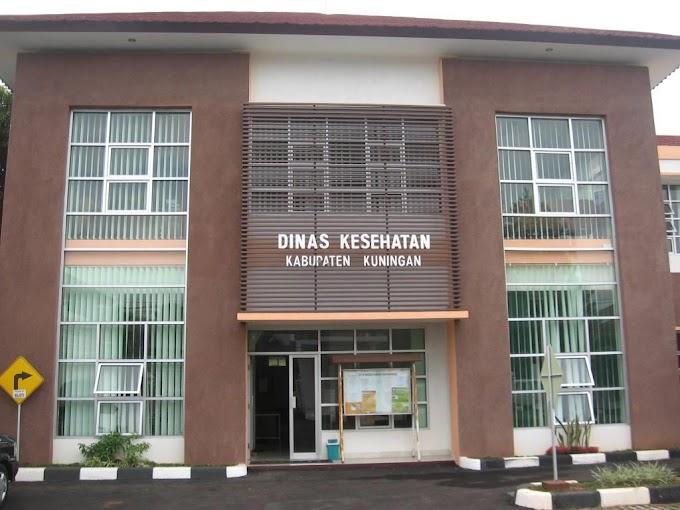 Dinkes Kabupaten Kuningan Mendukung Pelayanan Kesehatan Yang Baik