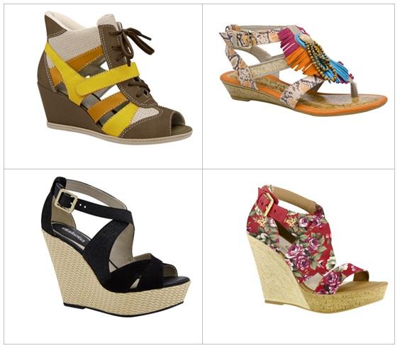 sapatos dakota 2013 Dakota 2013 – Coleção Dakota 2013