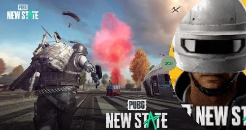 تحميل لعبة ببجي موبايل نيو ستيت 2021 PUBG NEW STATE الجديدة للاندرويد الايفون
