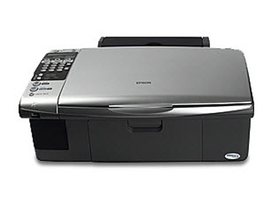 Epson Stylus Photo RX500 ICA Scanner Driver UPDATE