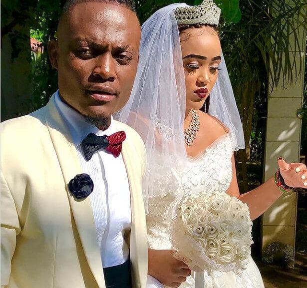 Mohammed Ali Said alias Masauti weds photos