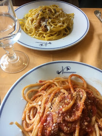 Instagram Guide to the Best Pasta in Rome