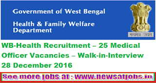 west-bengal-health-department-recruitment-2017