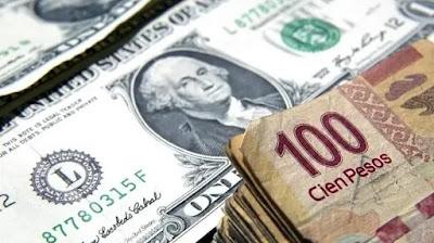 Dólar se vende en $25.52 en ventanillas; el precio más caro en su historia