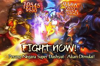 Immortal Saga v2.0.0 Mod