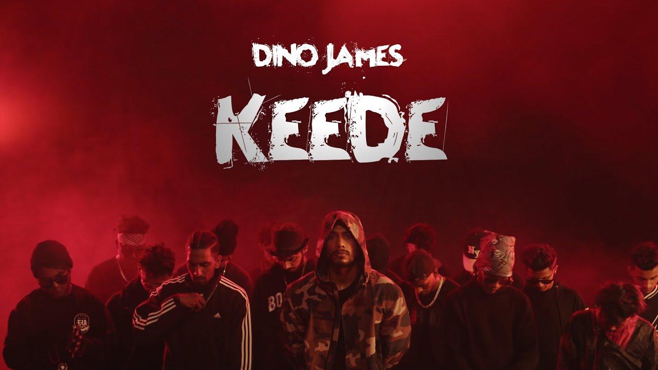 Keede Lyrics in Hindi Dino James Rap song