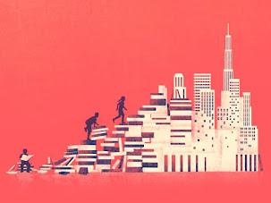 Ciudades para leer en 10 novelas
