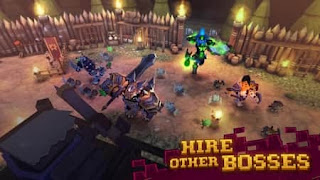 Like A Boss Apk - Free Download Android Game