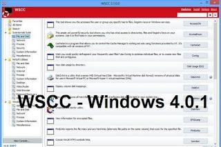 WSCC - Windows 4.0.1 تثبيت وتحديث الأدوات المساعدة المدعومة تلقائيًا
