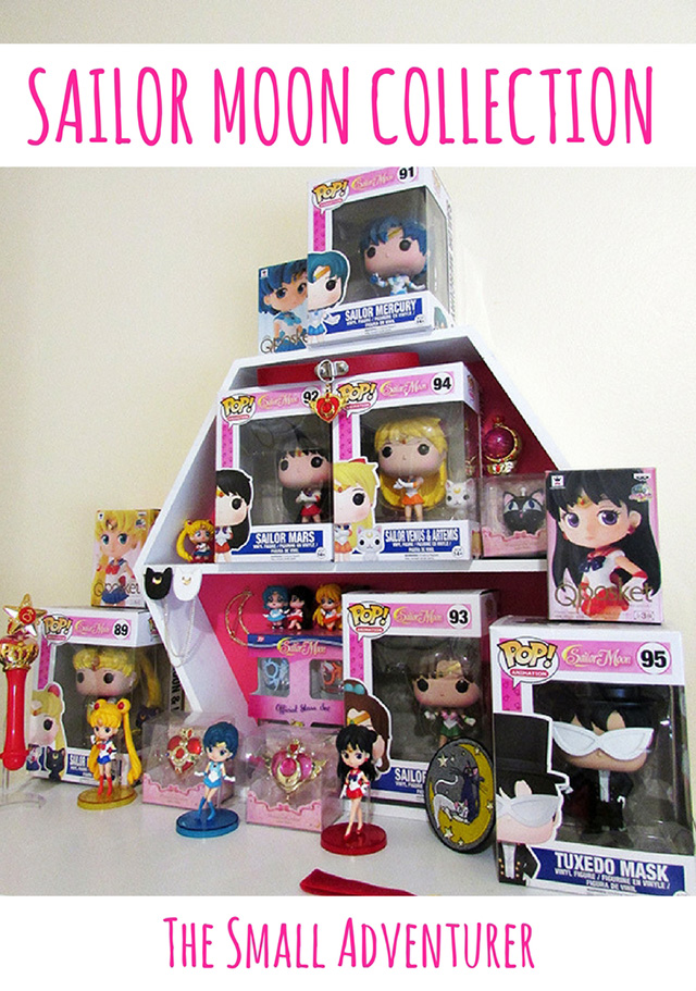 Sailor Moon Collection ♡ Collection Series #7