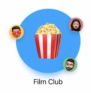 Group photos macOS big sur