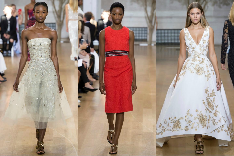Eniwhere Fashion - NYFW - Spring Summer 2016-17