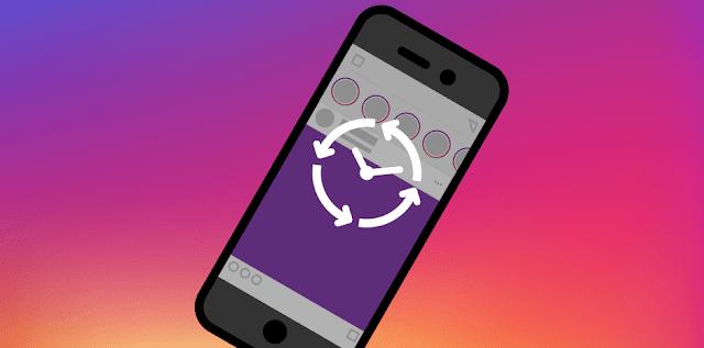 إنستغرام تضيف ميزة لمعرفة الوقت الذي تقضيه كل يوم في التطبيق وإليك  طريقة معرفة ذلك